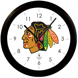 Chicago Blackhawks 14